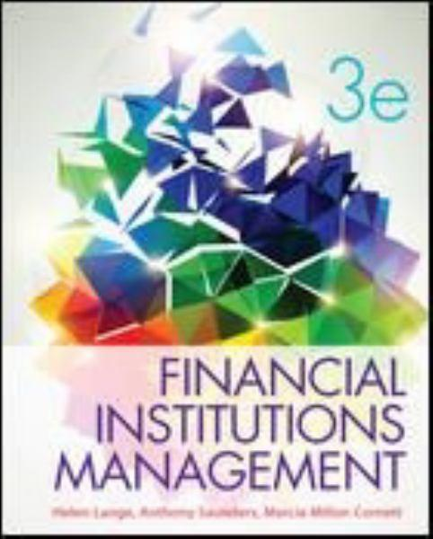Connect Online Access for Financial Institutions Management
