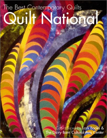Quilt National: The Best Contemporary Quilts