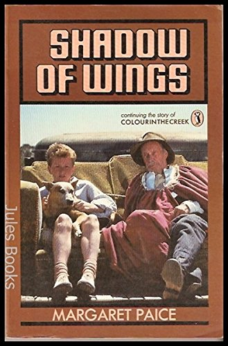 Shadow of Wings by Margaret Paice, ISBN: 9780140320152