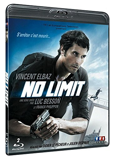 No Limit [Blu-ray] by Unknown, ISBN: 3384442257039