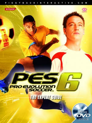 Pro Evolution Soccer 6: The Official Guide (Official Strategy Guide) by James Price, ISBN: 9781903511947