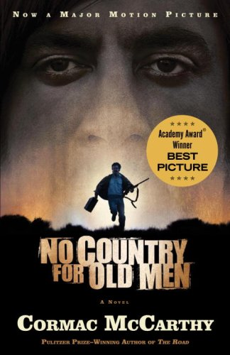 a summary and critical analysis of no country for old men a novel by cormac mccarthy No country for old men gets off to a cormac mccarthy uses the men within the story to convey a no country offered mccarthy's great style with a.
