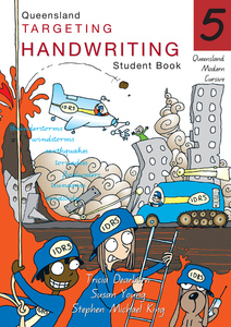 Targeting Handwriting: Year 5