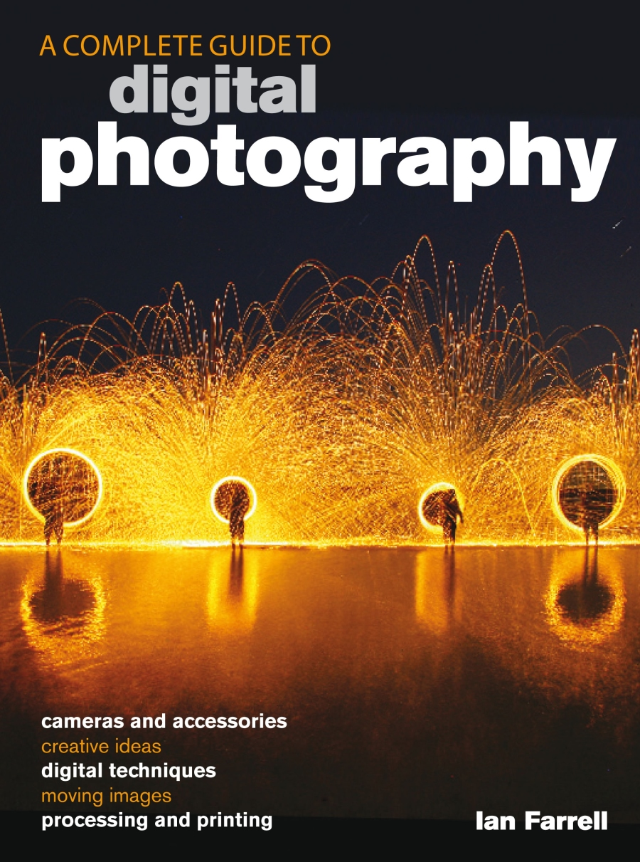 Cached Digital slr cameras and photography for dummies book dvd bundle