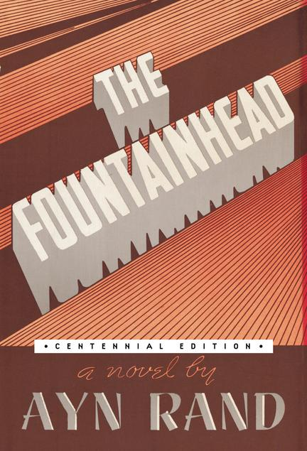 the fountainhead book report The fountainhead: more fiction than anything real fucking excellent book the gail wynand chapter is brilliant just read these forums man.