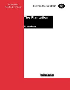 The Plantation (2 Volume Set) by Di Morrissey, ISBN: 9781459622555