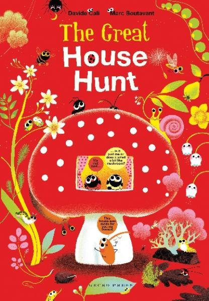 The Great House Hunt (Hardcover)