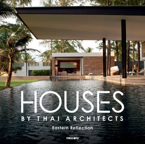 Houses by Thai Architects
