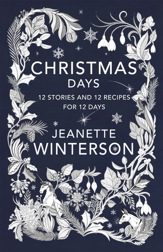 Christmas Days by Jeanette Winterson, ISBN: 9781911214304