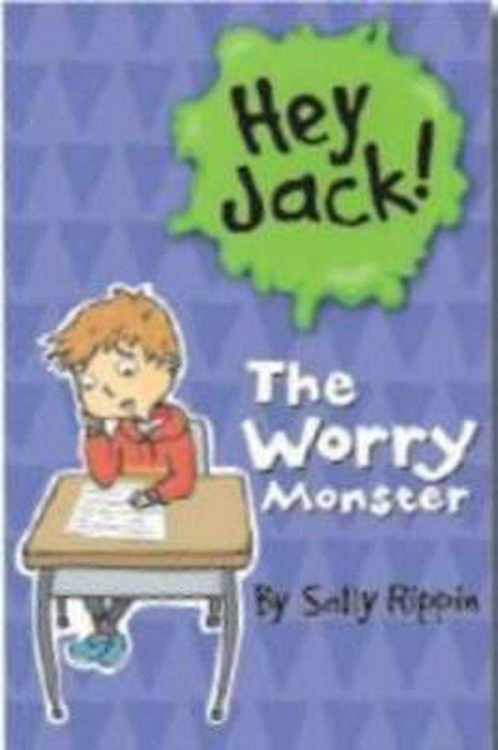 The Worry Monster
