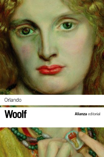 Orlando by Virginia Woolf, ISBN: 9788420609294
