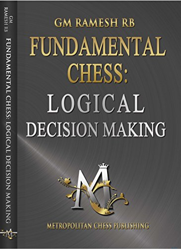 Fundamental Chess by Ramesh Rb, ISBN: 9780985628161