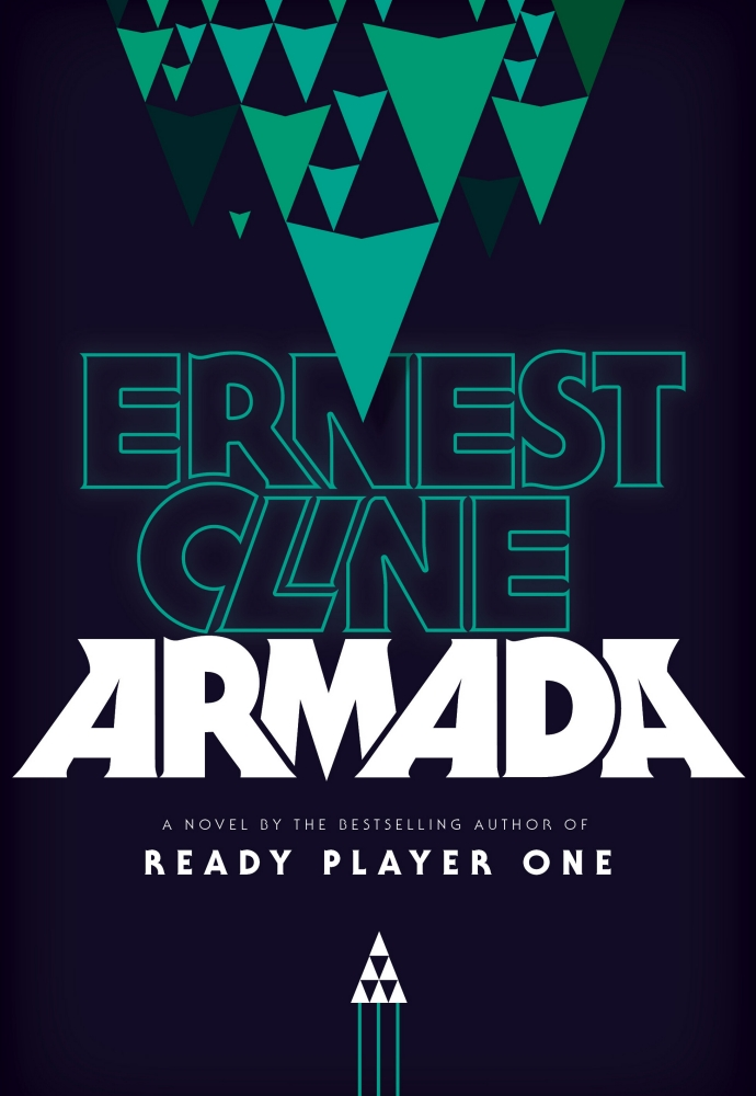 Cover Art for Armada, ISBN: 9781780893044