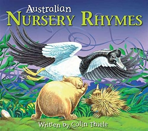 AUSTRALIAN NURSERY RHYMES