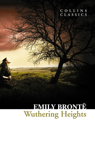 Wuthering Heights by Emily Bronte, ISBN: 9780007350810