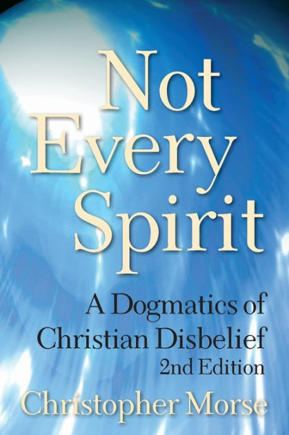 Not Every Spirit