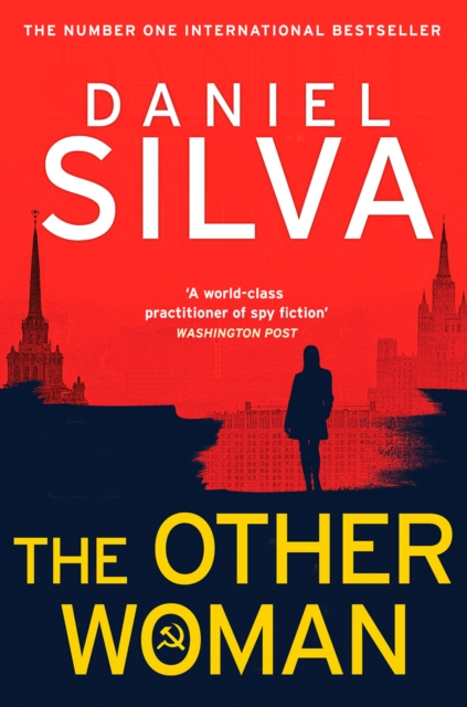 The Other Woman by Daniel Silva, ISBN: 9780008280918