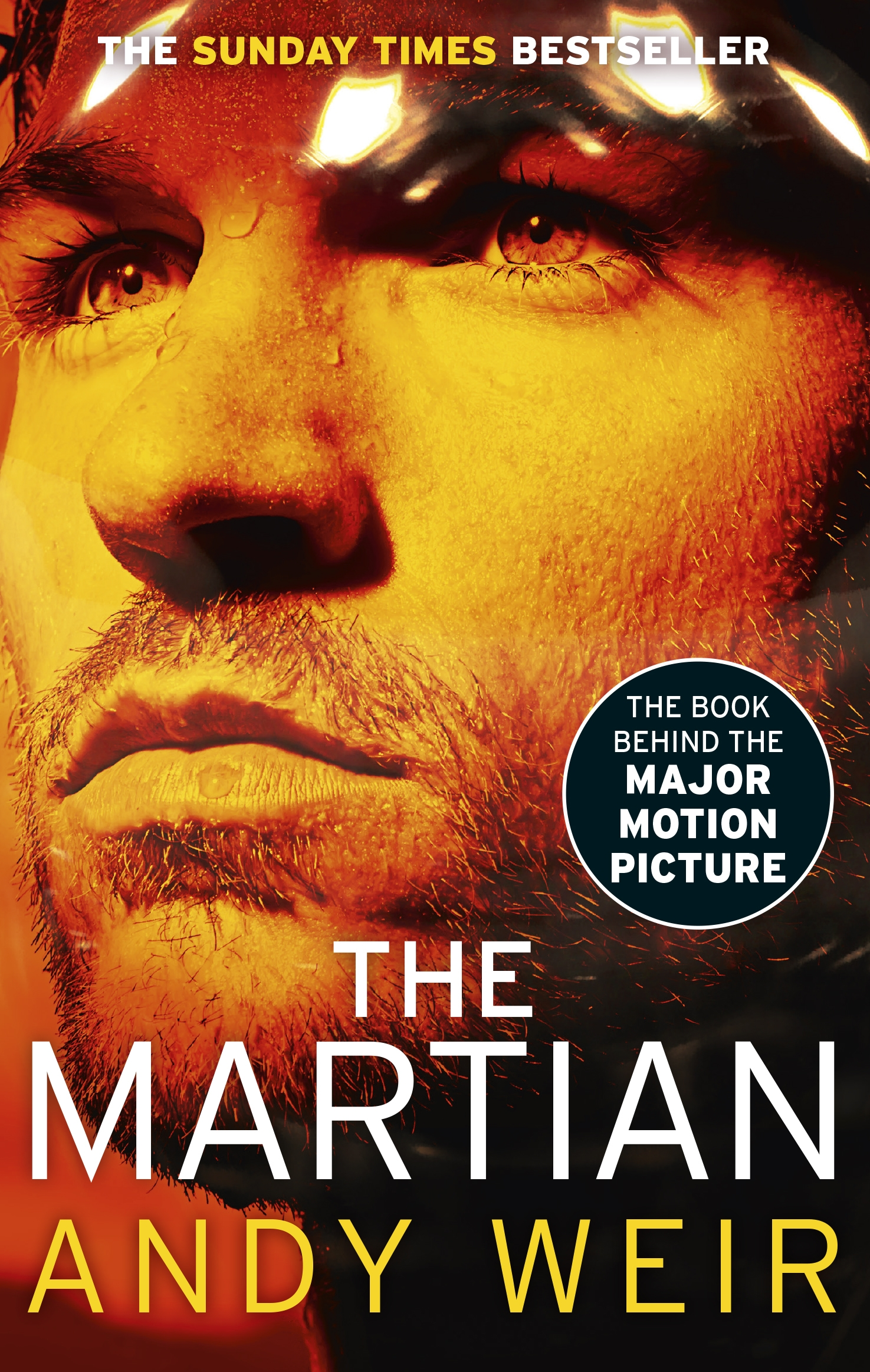 The Martian by Andy Weir, ISBN: 9780091956141