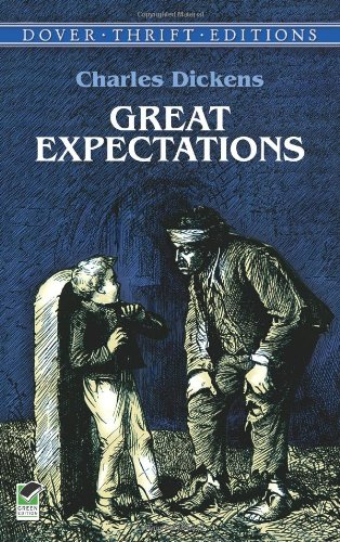 comparison of passages from great expectations and Great expectations, by charles dickens, is part of the barnes & noble classics series, which offers quality editions at affordable prices to the student and the general reader, including new scholarship, thoughtful design, and pages of carefully crafted extras.