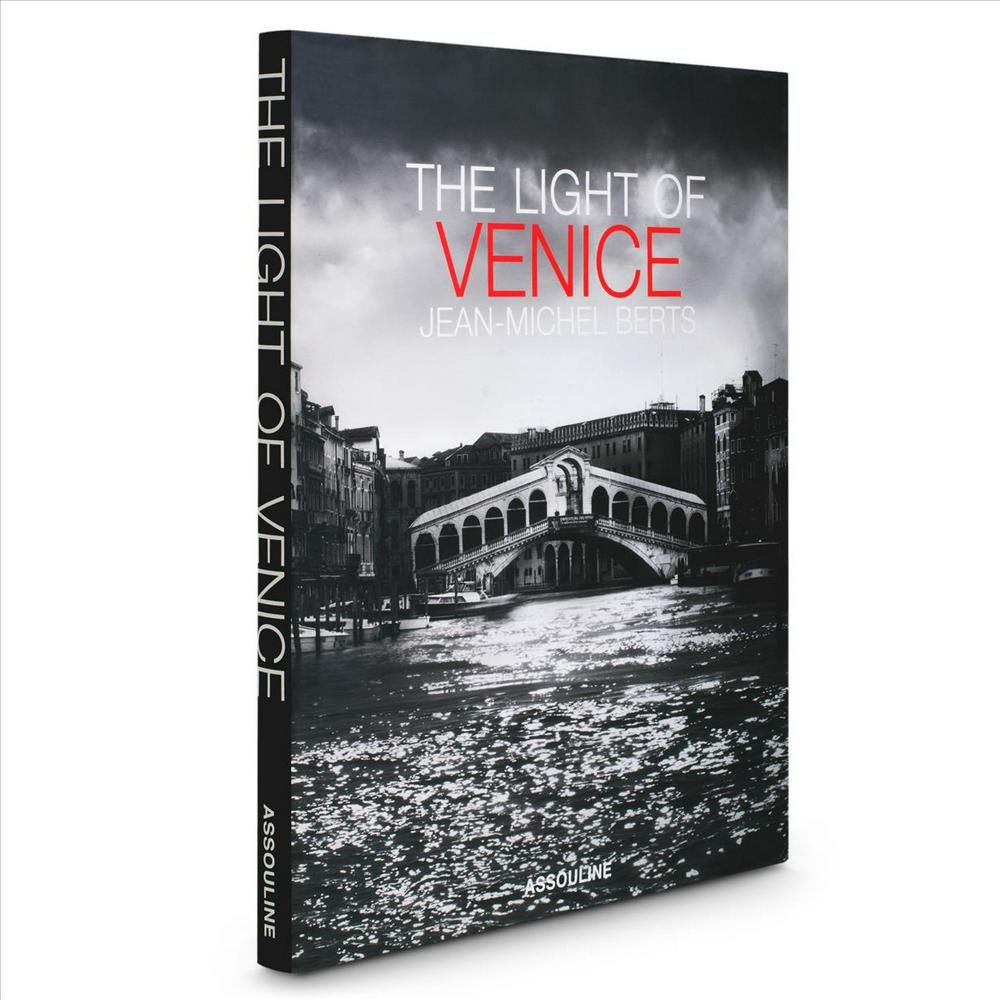 The Light of Venice