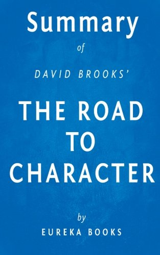 a review of david brooks article its not about you