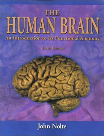 The Human Brain in Photographs and Diagrams