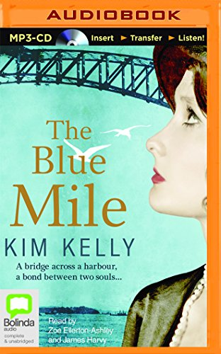 The Blue Mile by Kim Kelly, ISBN: 9781486212767