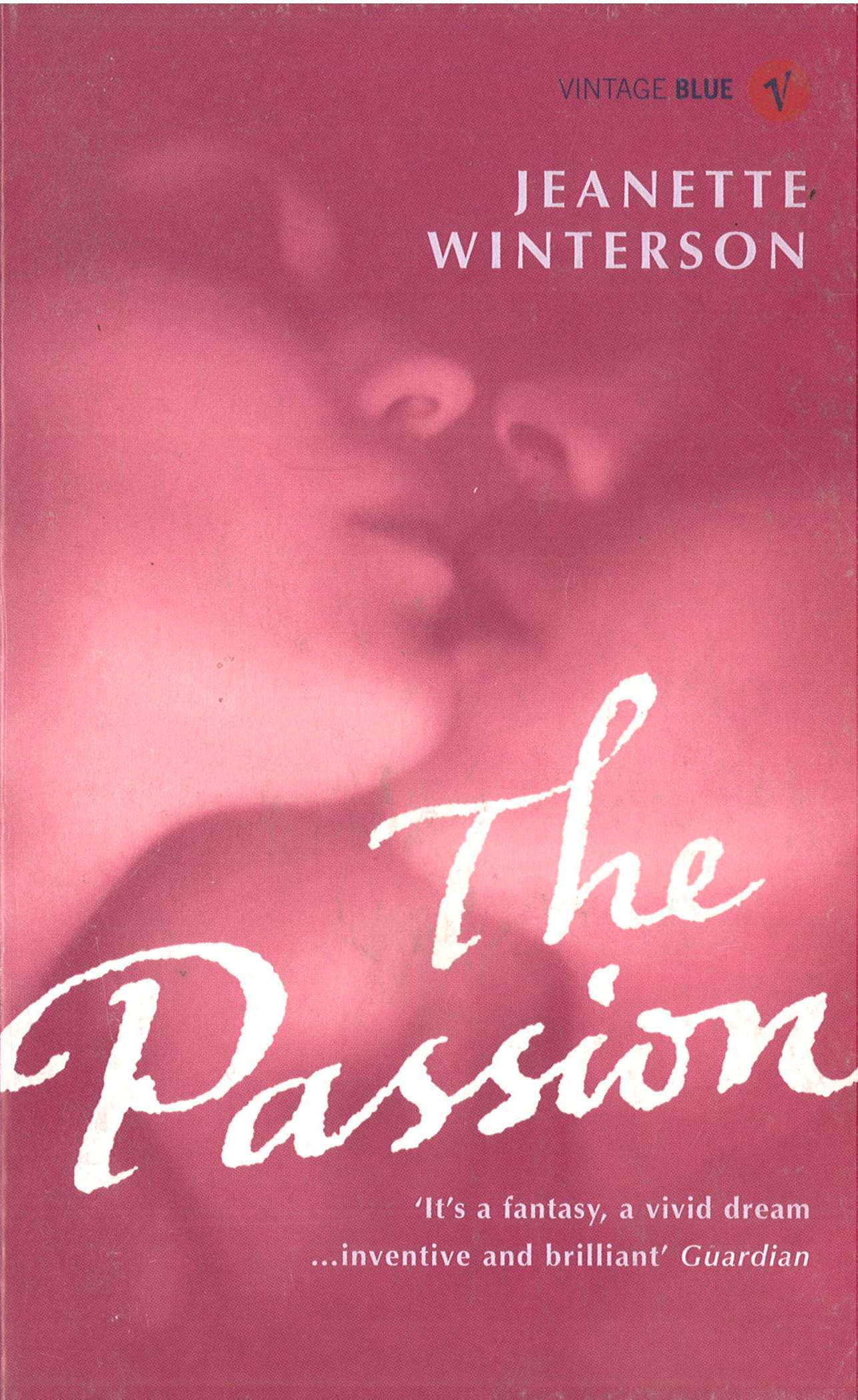The Passion by Jeanette Winterson, ISBN: 9780099734413