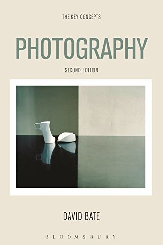 PhotographyThe Key Concepts