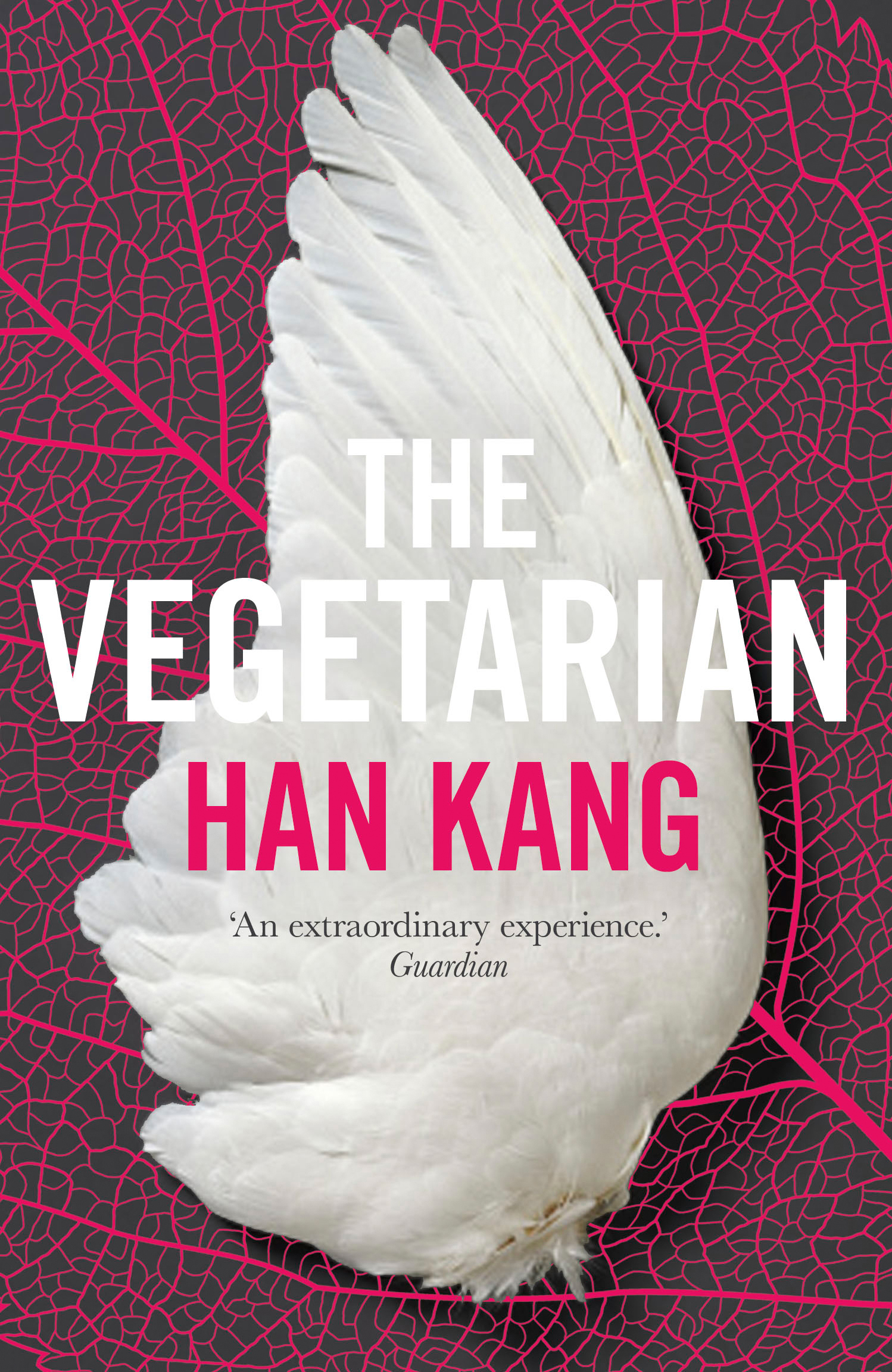 The Vegetarian: A Novel by Han Kang, ISBN: 9781846276033