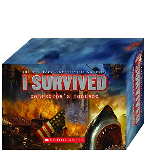 I Survived Collector's Toolbox (I Survived)I Survived by Lauren Tarshis, ISBN: 9780545861014