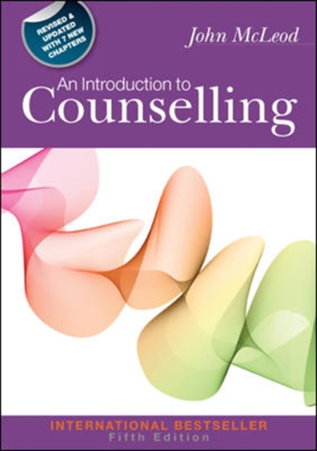 An Introduction to Counselling by John McLeod, ISBN: 9780335247226