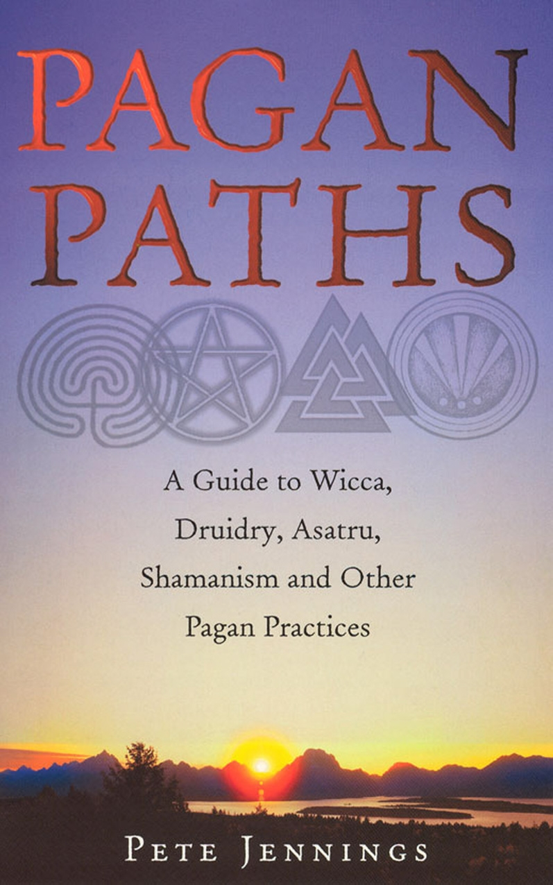 a comparison of wicca and paganism