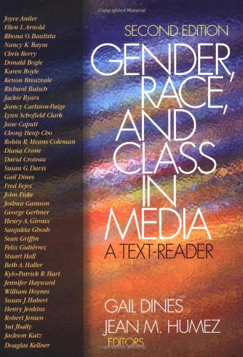 gender race and class in winters To gender, race, and class in media gender, race, and class the articles in this section apply many of the theoretical concepts isolated above to the.