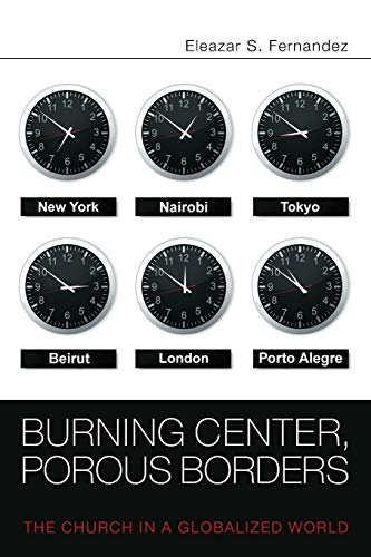 Burning Center, Porous Borders