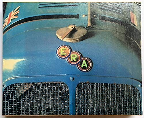 ERA-The History of English Racing Automobiles