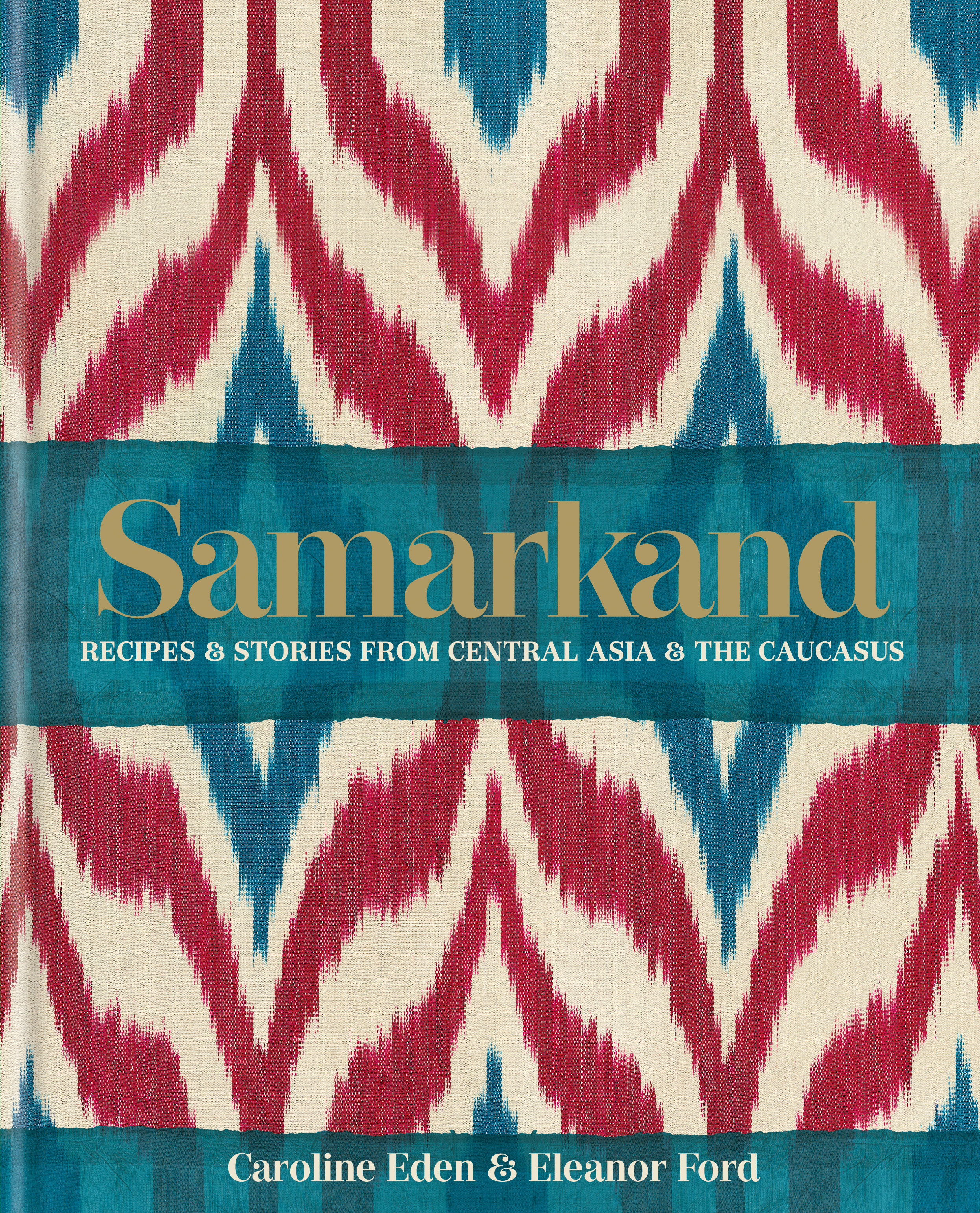SamarkandRecipes and Stories from the Culinary Heart of ...