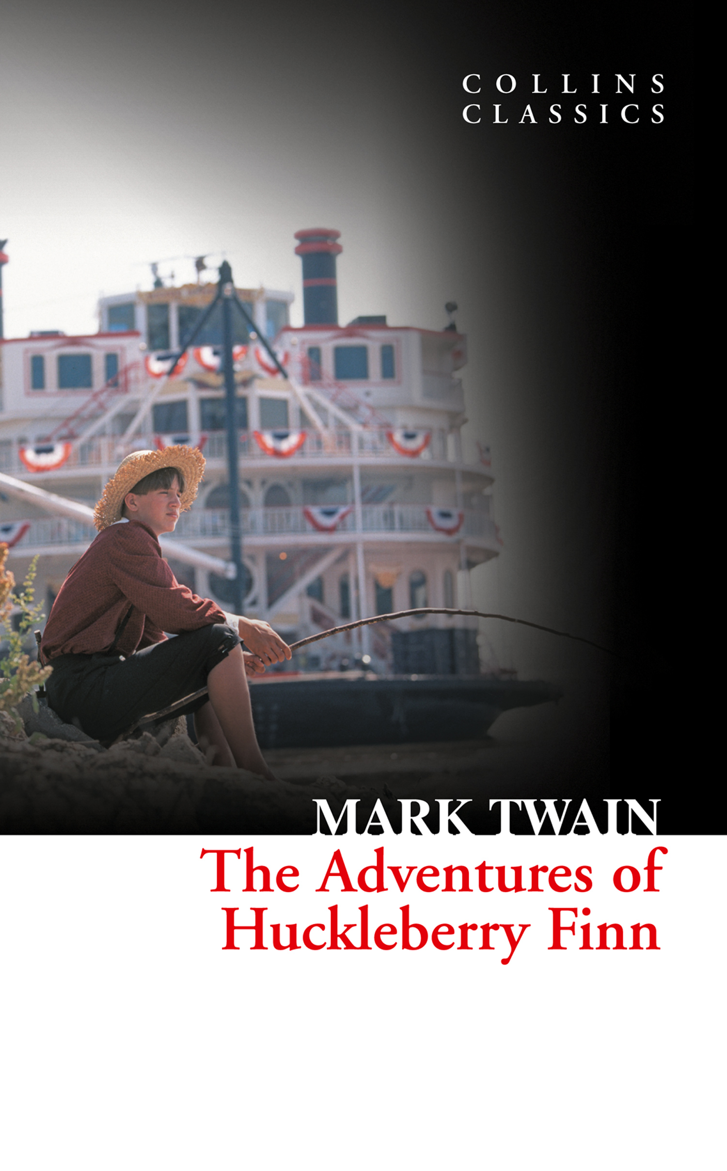 an analysis of the harsh realities in the novel the adventures of huckleberry finn by mark twain Adventures of huckleberry finn (or, in more recent editions, the adventures of huckleberry finn) is a novel by mark twain, first published in england in.