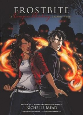 Frostbite by Richelle Mead, ISBN: 9780606236317