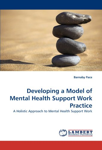 Developing a Model of Mental Health Support Work Practice