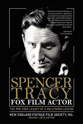Spencer Tracy Fox Film Actor