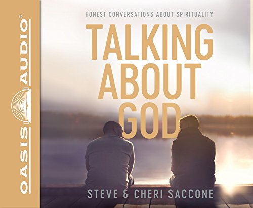 Talking About God: Honest Conversations About Spirituality. Library Edition