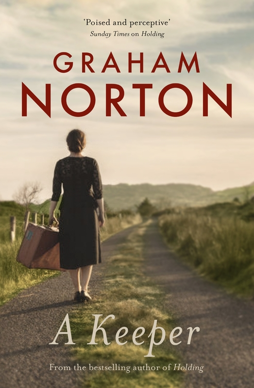 A Keeper by Graham Norton, ISBN: 9781473664982