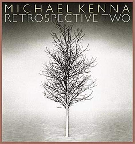 Retrospective Two by Michael Kenna, ISBN: 9781590051115