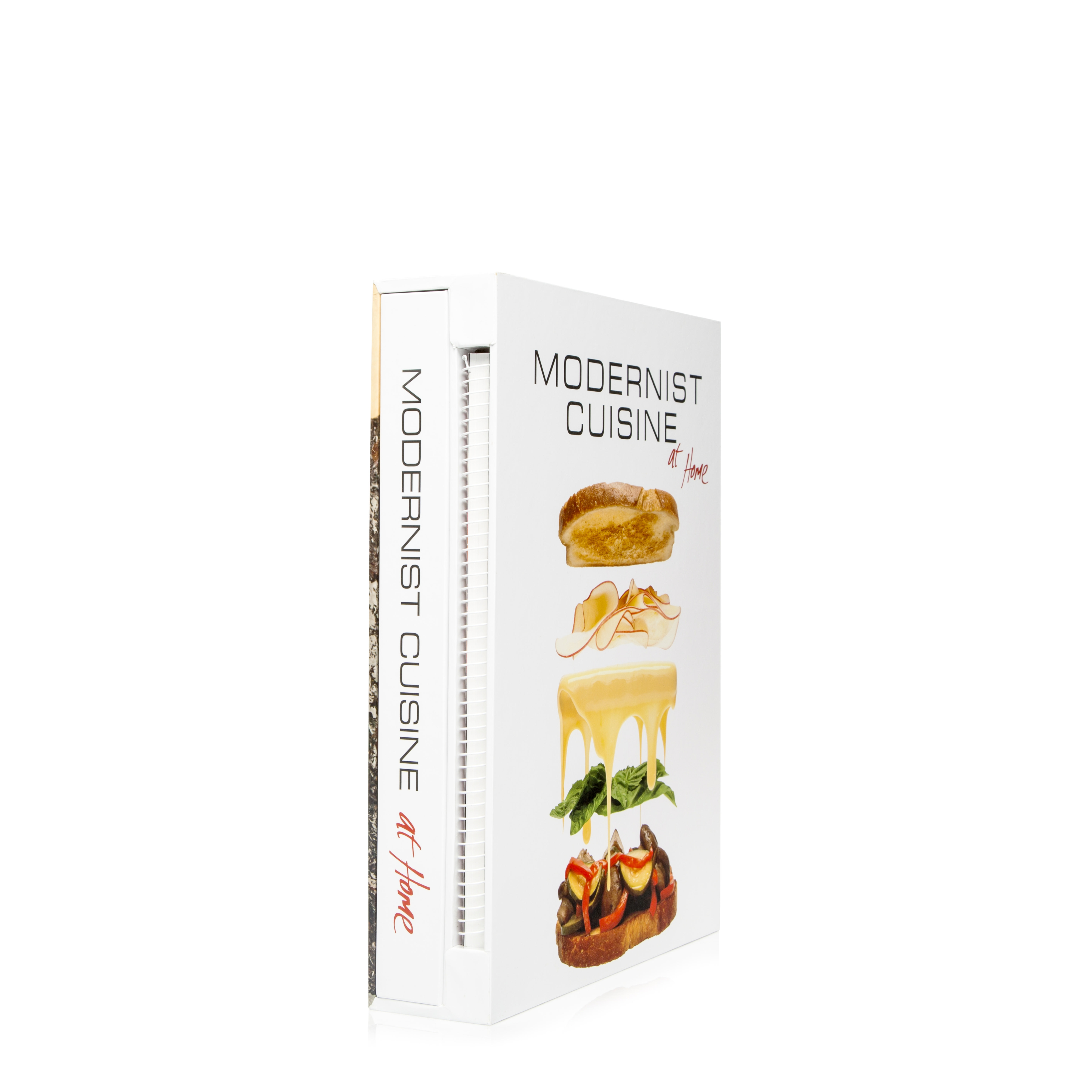 Modernist Cuisine by Nathan Myhrvold, ISBN: 9780982761014