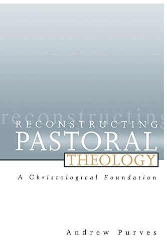 my personal pastoral theology It is a great opportunity for me to write my personal theology of ministry since 2003 at the same time it is the first time for me to write about my theology of ministry or pastoral experience in eight years.