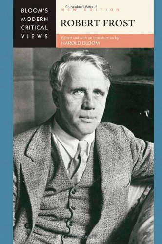 robert frost critical essays Sample essay topic, essay writing: robert frost poems - 417 words robert frost has many themes in his poetry one of the main themesthat is always repeated, is nature he always discusses how beautifulnature is or how distructive it can be.