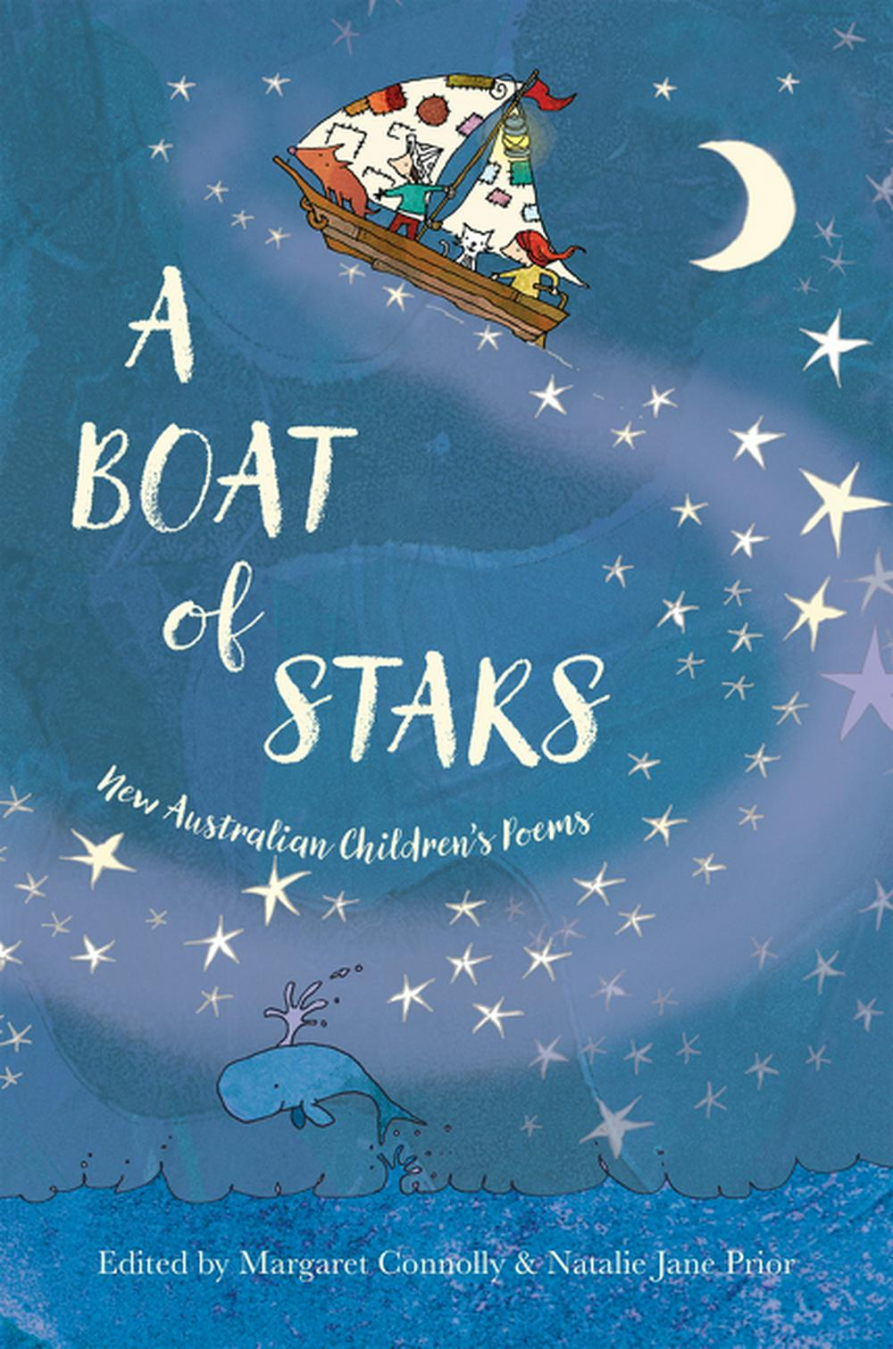 A Boat of StarsNew Australian Children's Poems