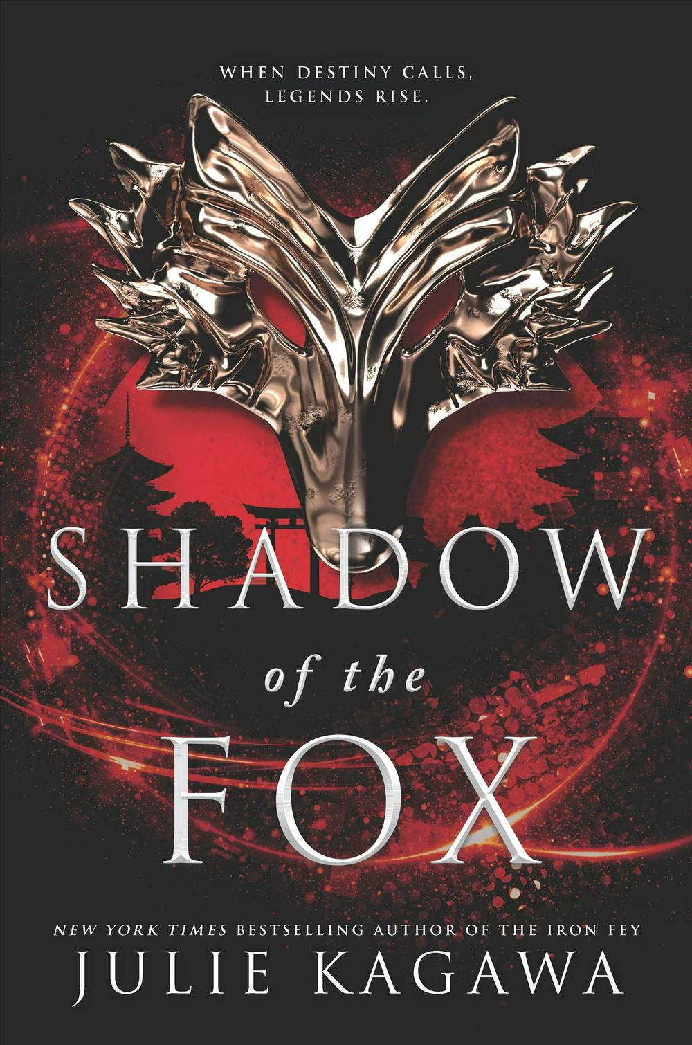 Shadow of the FoxShadow of the Fox