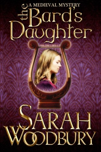 The Bard's Daughter (The Gareth and Gwen Medieval Mysteries)